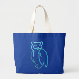 Patches 2 large tote bag