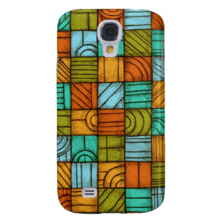 Patches Samsung Galaxy S4 Covers