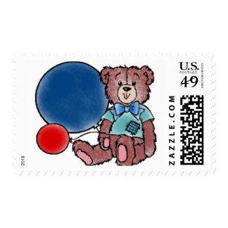 Patches Postage Stamps