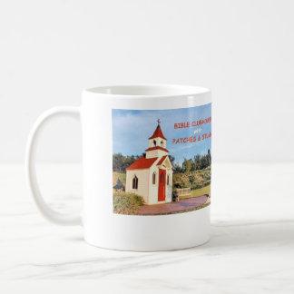 Patches & Stumpy Coffee Mug