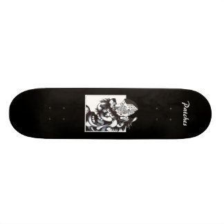 Patches the Clown Skateboard Deck