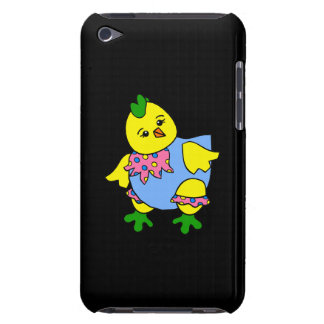 Patchwork Chick iPod Touch Cover