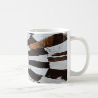 Patchwork Coffee Mug