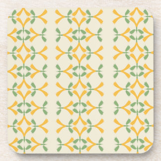 Patchwork Design 9 ai Coasters