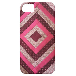 Patchwork Funda Para iPhone SE/5/5s