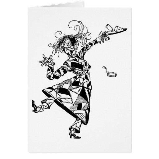 Patchwork Girl of Oz Cards