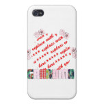 Patchwork 'Grandma' Photo Frame Covers For iPhone 4