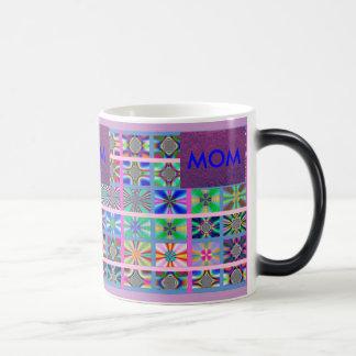 Patchwork Mother's Day Mug