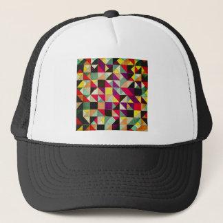 Patchwork of Colors Trucker Hat