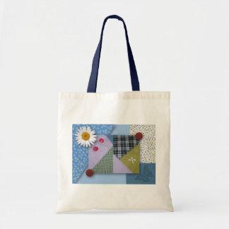 Patchwork Quilt Bag