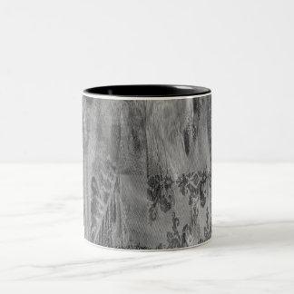 Patchworks IV Two-Tone Mug
