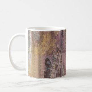 Patchworks V Mug