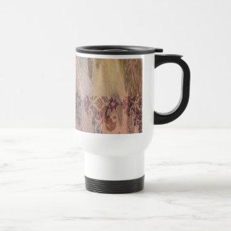 Patchworks V Travel Mug