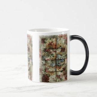 Patchworks VI Morphing Mug