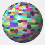 patchworld sticker