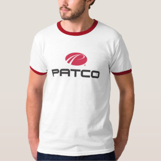 PATCO Mens Ringer Shirt