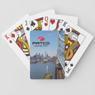 PATCO Playing Cards