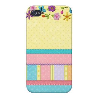 Patel Haven iPhone 4 Cases