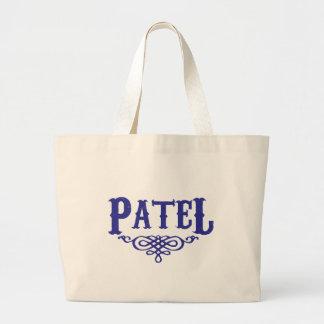 Patel Tote Bag