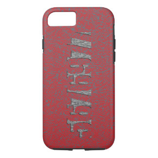 Patent 5676977 - Cure for AIDS (1997) iPhone 7 Case