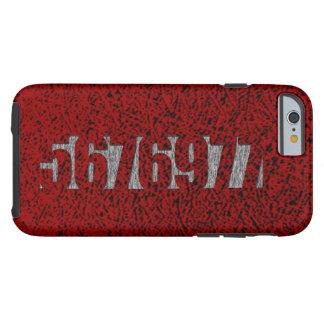 Patent 5676977 - Cure for AIDS (1997) Tough iPhone 6 Case