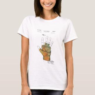 PATENT GOLF GLOVE 1953 T-Shirt