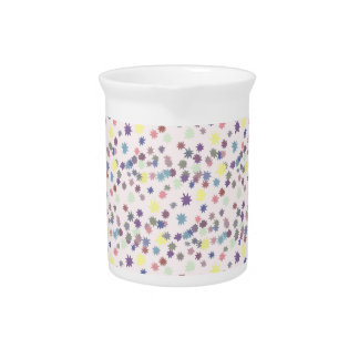 patente minúsculo de la crema del starr jarras de beber