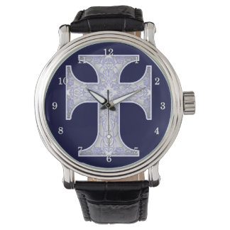 Pater Noster Wristwatches