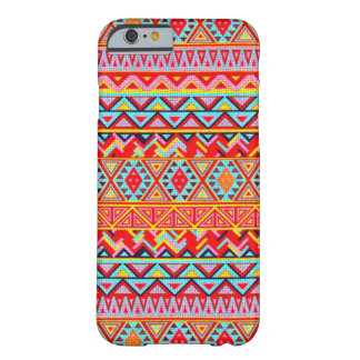 patern colorful spring barely there iPhone 6 case