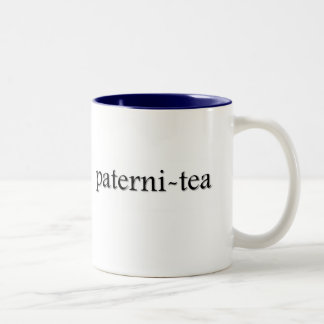 Paterni-tea Dad-To-Be Coffee Mug