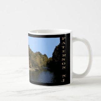 Paterson Great Falls Coffee Mug