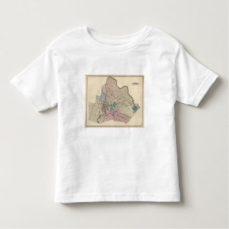 Paterson, New Jersey Tee Shirt