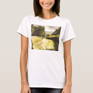 Path by Georges Seurat T-Shirt