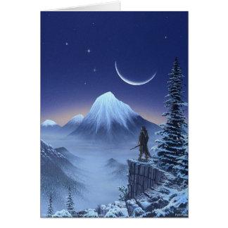 Path Finder Card