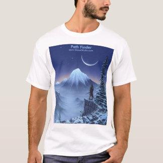 Path Finder T-Shirt