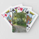 Path less travelled card decks