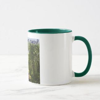 Path not taken Mug