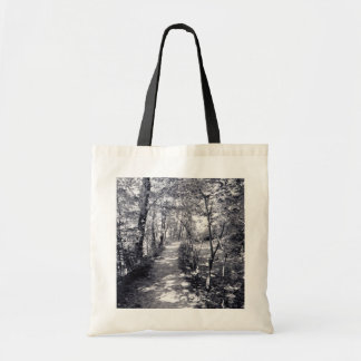 Path of Faith Tote Bag