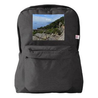 Path of Gods Amalfi American Apparel™ Backpack