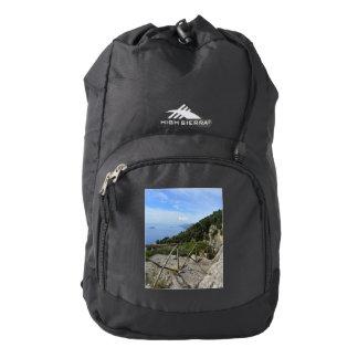 Path of Gods Amalfi High Sierra Backpack