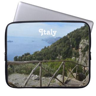 Path of Gods Amalfi Laptop Sleeve