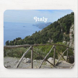 Path of Gods Amalfi Mouse Pad