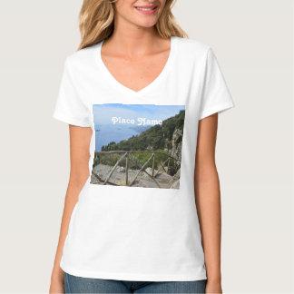 Path of Gods Amalfi T-Shirt