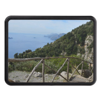Path of Gods Amalfi Trailer Hitch Cover