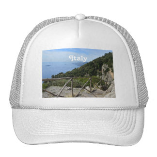Path of Gods Amalfi Trucker Hat