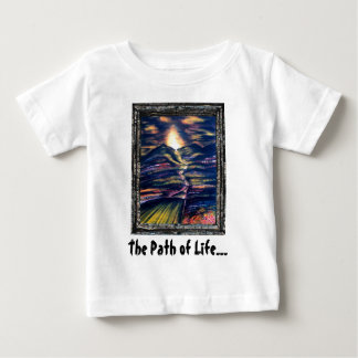 Path of Life Baby T-Shirt