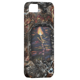 Path of Life Burnt Offering iPhone SE/5/5s Case