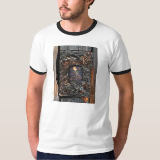 Path of Life Burnt Offering T-Shirt