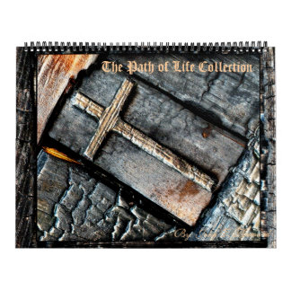 Path of Life Collection Calendar