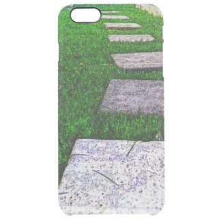 Path Of Life Uncommon Clearly™ Deflector iPhone 6 Plus Case